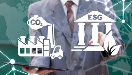 ESG Regulation Could Benefit Financial Industry