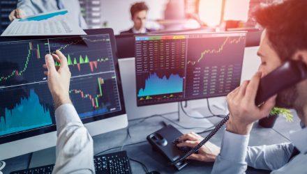 ETF Investors Are Shifting Back Into Stocks