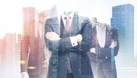 ETF of the Week Goldman Sachs Future Tech Leaders Equity ETF (GTEK)