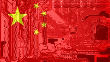 ETF of the Week KraneShares CSI China Internet ETF (KWEB)
