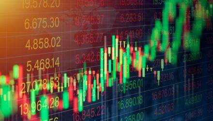 Economically Sensitive Sectors Help Lift Value ETFs