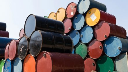 Energy ETFs Rally on Rising Demand, Ongoing Supply Woes
