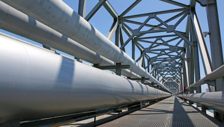 Energy Infrastructure Companies Could Fill an Important Void