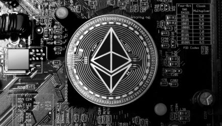 Ethereum Rebound Could Spark This Fintech ETF