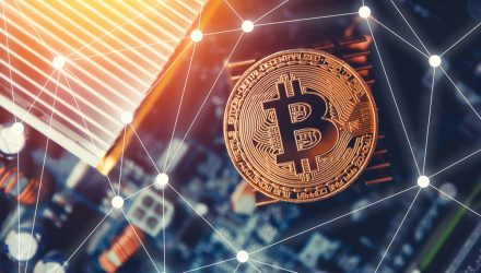 First Trust Advisors Launches Crypto Industry and Digital Economy ETF, CRPT