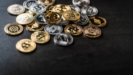 Flash Crash Bashes Crypto