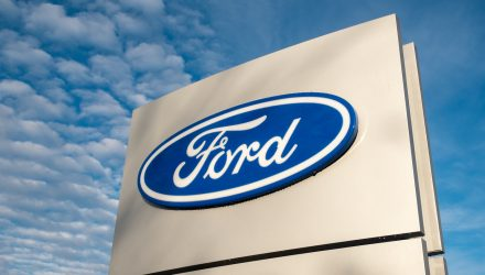 Ford Auto Sales Fall But Auto ETFs Remain Largely Unaffected