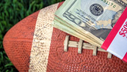 Gambling ETF Is Ready for Some Football