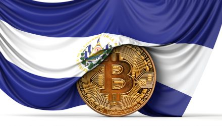 Get El Salvador Exposure With This ETF After Country Legalizes Bitcoin