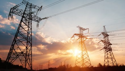Get Ready for Energy Sector Moves With These ETFs