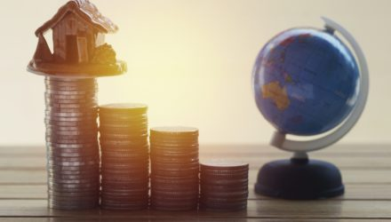Go Global in the Hunt for Real Estate Income