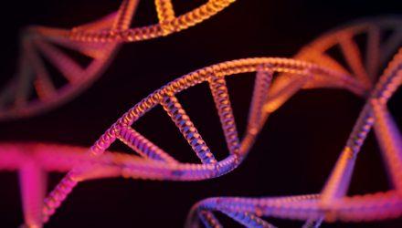 Google Getting Into Genomics It Already Is.