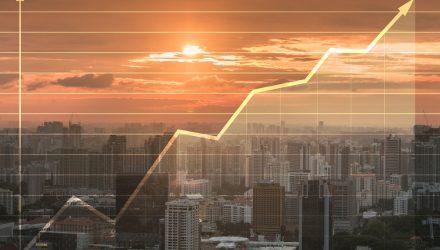 Growth ETFs Inch Higher on Upbeat Retail Data
