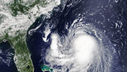 How One Hurricane Demonstrates the Cost of Global Warming in the Energy Sector