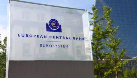 International Bond ETFs Could Weaken as ECB Pulls Support