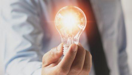 Invesco Energy ETFs Lead Gains Amid a Volatile Week