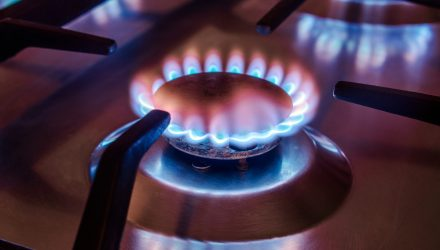It's Going to Be an Expensive Winter for Natural Gas