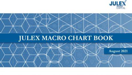 Julex Capital Macro Chart Book – August 2021