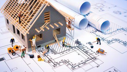 Keep an Eye on This Leveraged Homebuilder ETF
