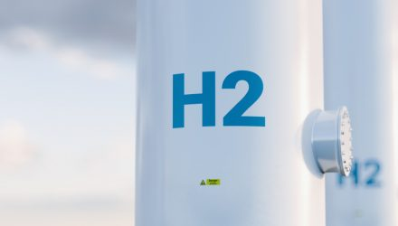 Midstream ETFs Could Benefit from Transporting Hydrogen
