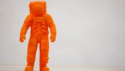 More Confirmation 3D Printing Belongs in Space ETF
