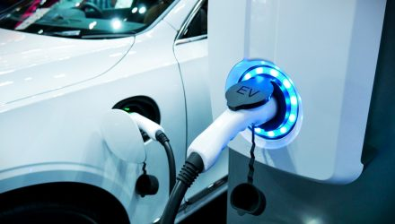Natural Gas Could Benefit From a Push Towards Electric Vehicles