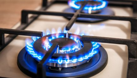Natural Gas ETFs Surge as China Tries to Avert an Energy Crisis