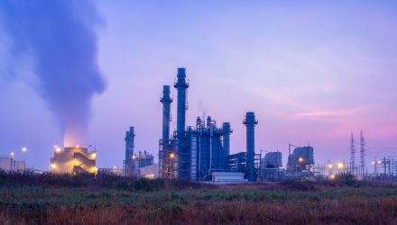 Natural Gas Rally Proving Fantastic for FCG