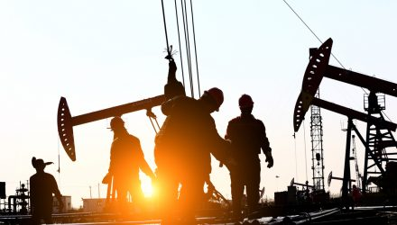 Oil ETFs Gain on Demand Recovery, Chinese Import Commitments
