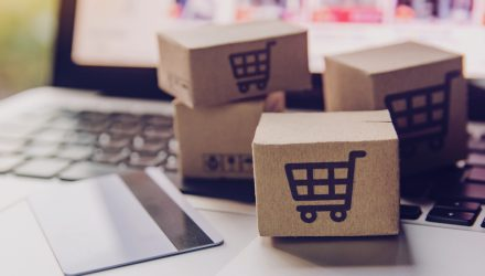 Online Shopping Boom Continues Even as Inflation Creeps In