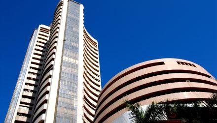 Play India's Climbing Stock Market With EPI