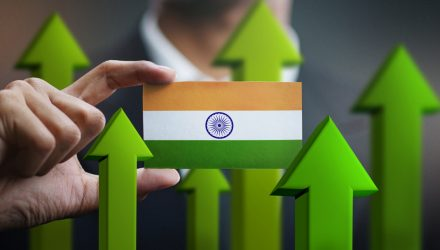 Rise of India's Market Cap Share a Good Sign For This Invesco ETF
