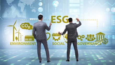 Rush to Judgment on ESG ETFs Could Create Opportunities