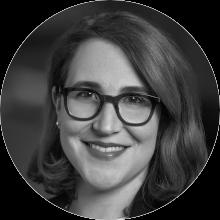Laura Segafredo - Global Head of Sustainable Research, BlackRock