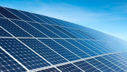 Solar Stocks Aren't Cheap, But They Can Still Shine
