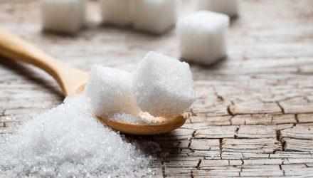 Sugar ETPs Are Enjoying a Sweet Year