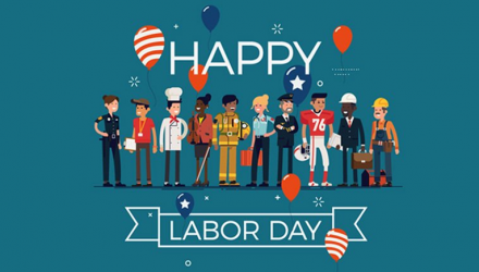 TIPS for Labor Day