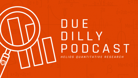 The Due Dilly Podcast - Global Impacts, Fed Tapering, & Advisor Trends