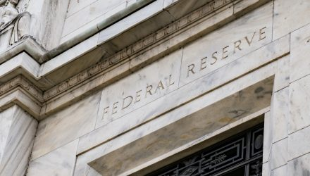 Treasury ETFs Relatively Steady As Fed Code Of Conduct Comes Under Fire