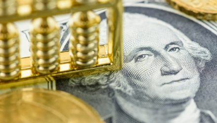 Treasury Yields Could Be Ready to Rise Anew