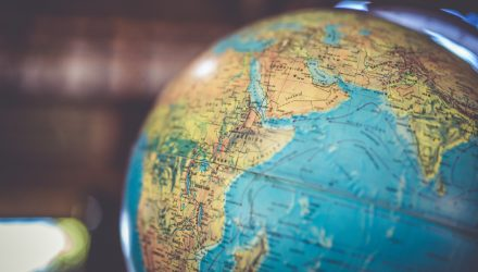 As Global Growth in ESG Is Likely to Continue, Give ESGG a Look