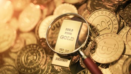 Asset Allocation Weekly Has Bitcoin Become a Substitute for Gold