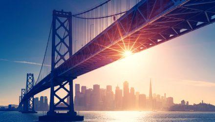 Autonomous Tech ETF Could Find Support Under California Sun