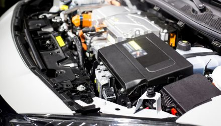 BYD's Battery Technology Gives Its Electric Vehicles a Global Advantage