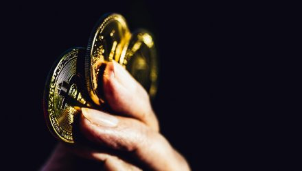 Bitcoin Is Not a Replacement for Gold