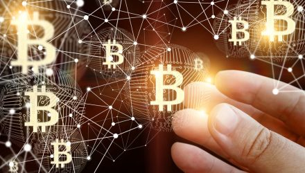 Bitcoin Makes a Break for Highs in Recent Rally