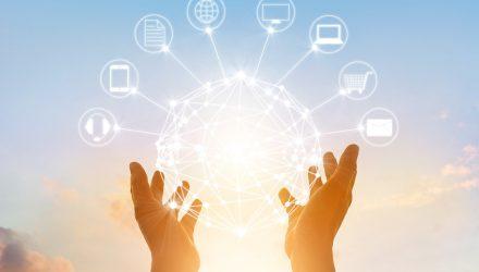 Bright Future for Cybersecurity ETFs