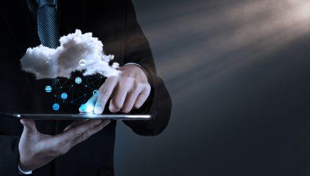COVID Has Led to Slim Cloud Computing Pool