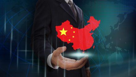 China ETFs Are Starting to Gain Momentum