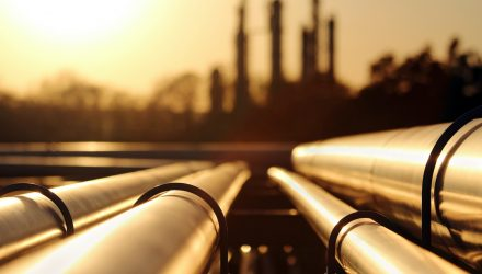 Crude Oil ETFs Surge As OPEC+ Maintains Output Policy